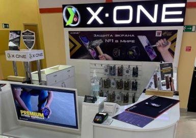 Открытие магазина официального дилера X-ONE в г.Благовещенск