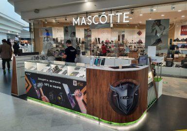 Открытие магазина официального дилера X-ONE в г.Красноярск