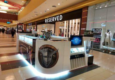 Открытие магазина официального дилера X-ONE в г.Сургут
