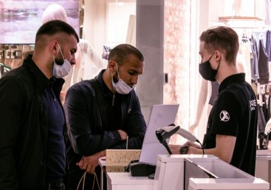 Открытие магазина официального дилера X-ONE в г.Волгоград