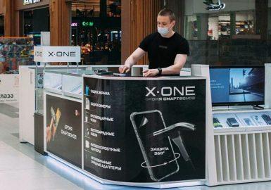 Открытие магазина официального дилера X-ONE в г.Южно-Сахалинск
