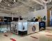 Открытие второго магазина официального дилера в г.Москва Авиапарк