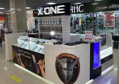 Открытие второго магазина X-ONE в Иркутской области, теперь в г.Ангарск